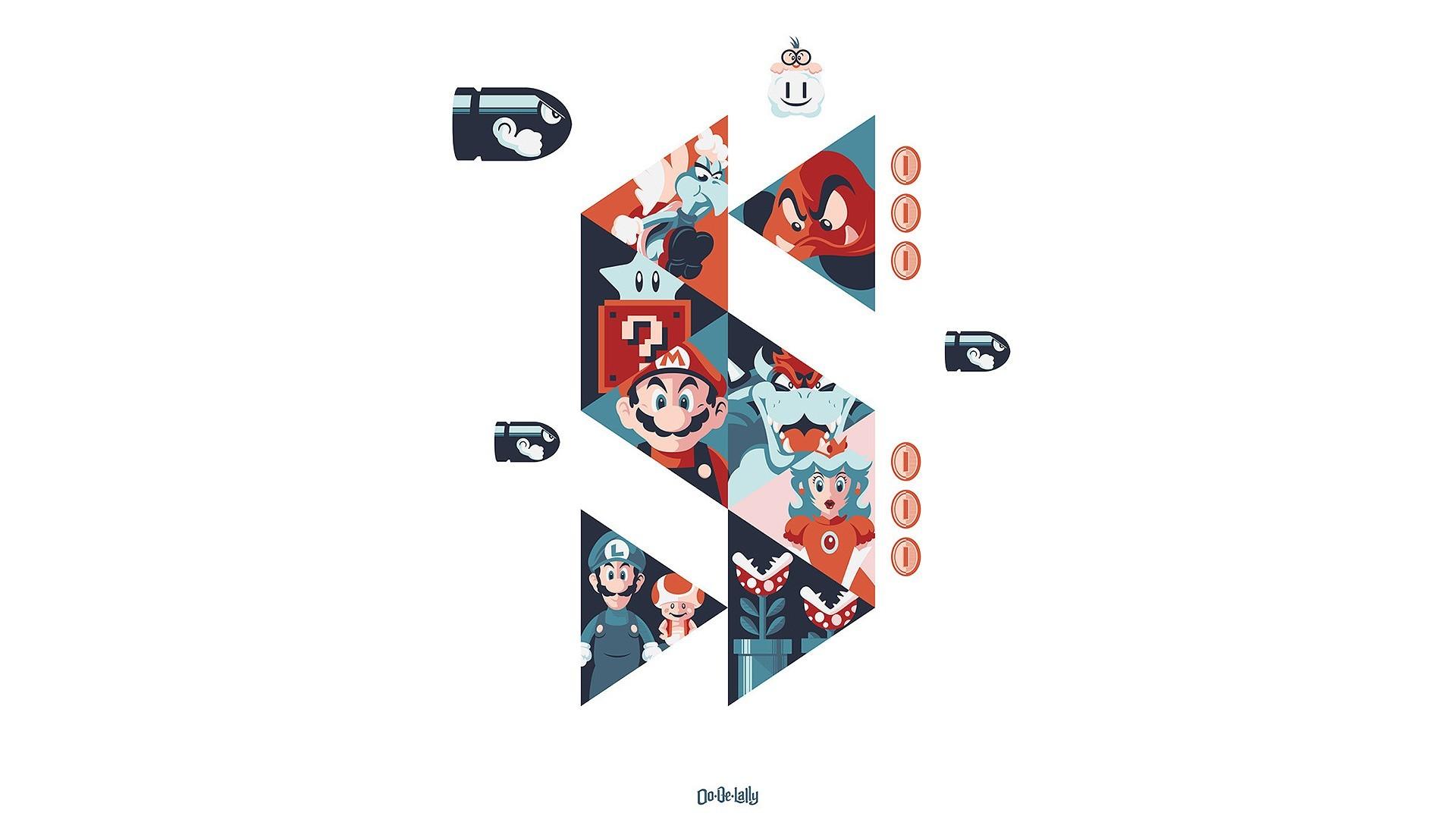 Mario Kart 8 Wallpaper Hd Nintendo Wallpaper 84 Immagini