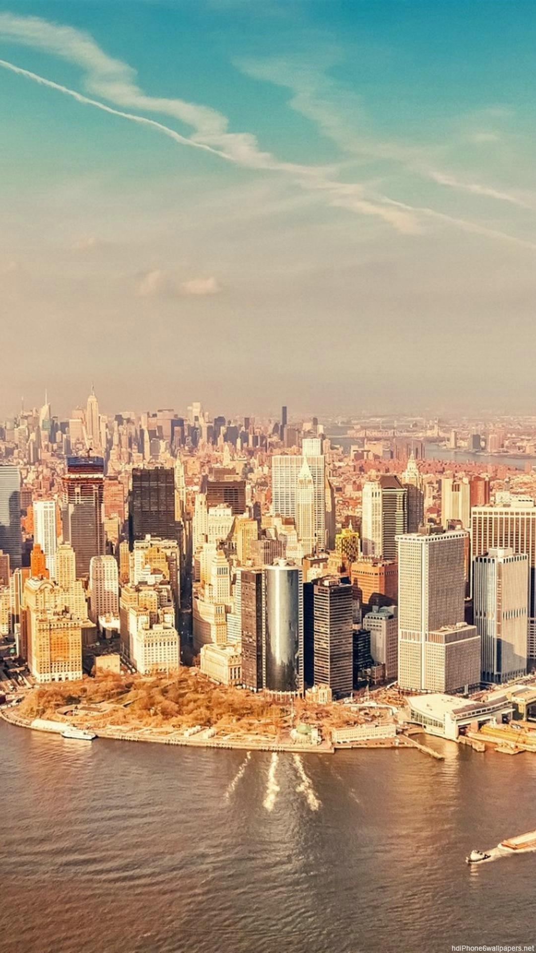 Central Park Iphone 6 Wallpaper New York Sfondi Hd 68 Immagini