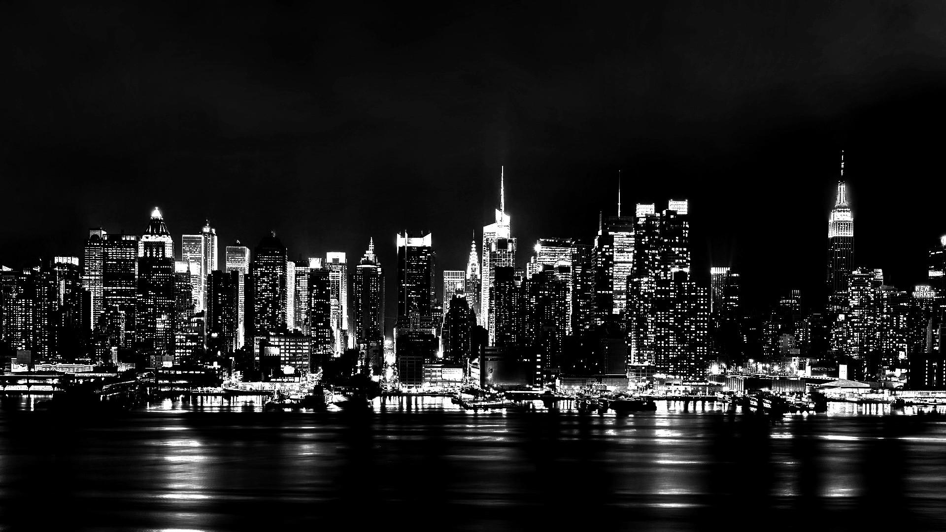 New York Sfondi Notte 64 immagini