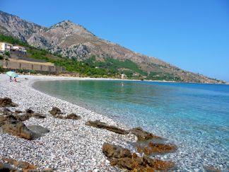 Γιόσωνας, υπέροχη παραλία