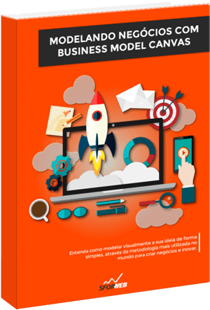 Ebook: Modelando Negócios com Canvas