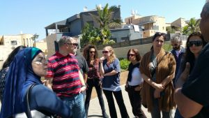 graduates of mixed-cities course visit Acre