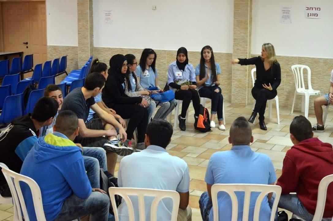 Literature teachers' course graduate teaching students