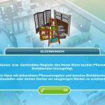 Quest Heimwerker Heime: Turteltauben-Balkon Bonus