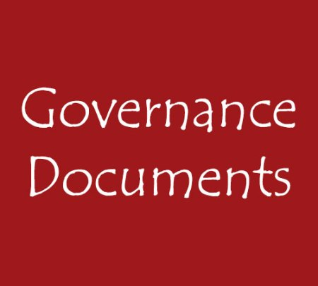 Governance Documents