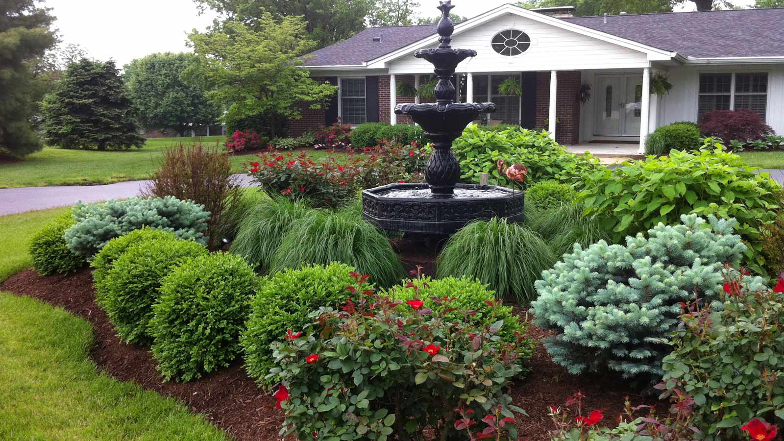 Landscape Design Lexington Ky