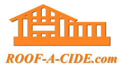 Roof-A-Cide Roofing Product