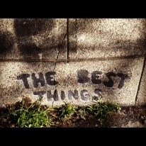 Oakland, CA Street Wisdom