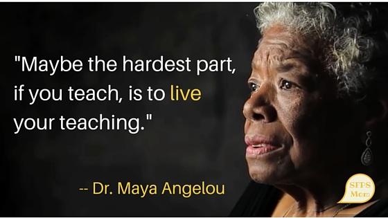 BHM Series #19 Happy Birthday Maya Angelou SF PUBLIC