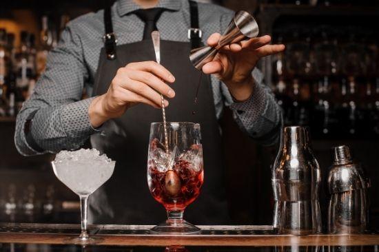 operatore della ristorazione (indirizzo sala e bar)