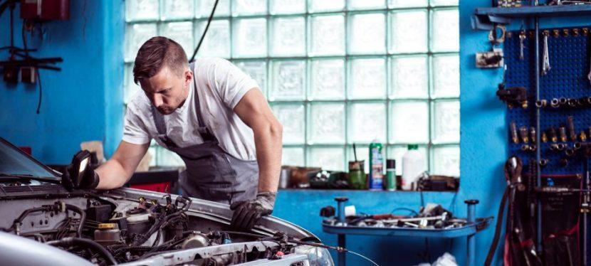 Cosa fa il meccanico?