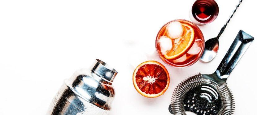 Preparare il cocktail perfetto