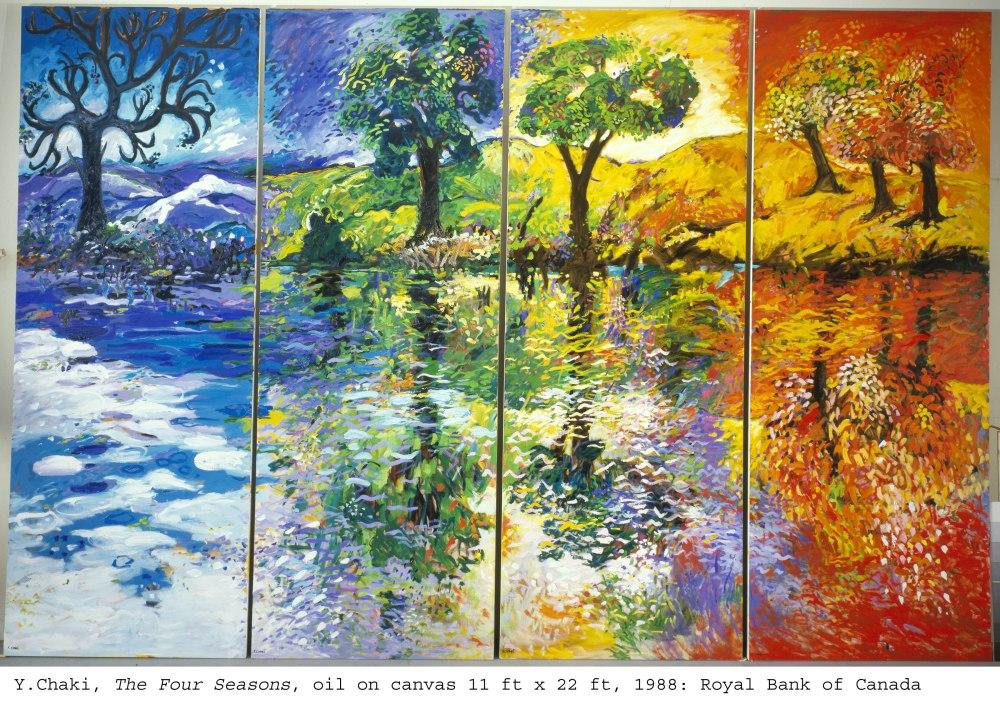 the_four_seasons_by_yehouda_chaki