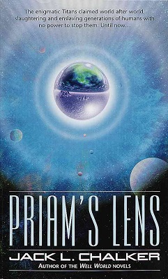 Priam's Lens, by Jack L. Chalker