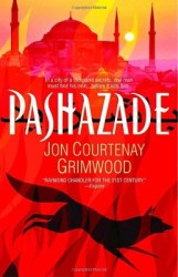 pashazade-the-first-arabesk-by-jon-courtenay-grimwood cover
