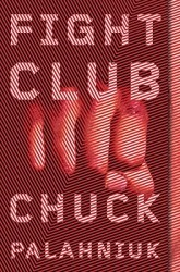 fight-club-by-chuck-palahniuk cover