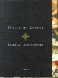 house-of-leaves-by-mark-z-danielewski cover iamge