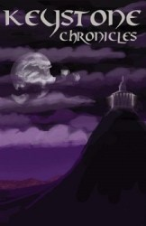 keystone-chronicles-edited-by-juliana-rew cover image