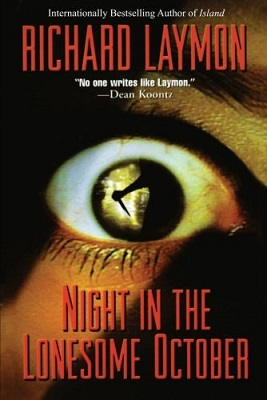 Night in the Lonesome October, by Richard Laymon