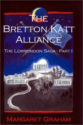 The Bretton Katt Alliance, by Margaret Graham