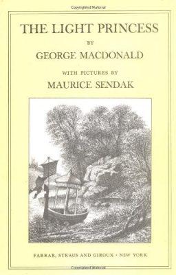 The Light Princess, by George MacDonald