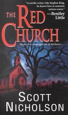 The Red Church, by Scott Nicholson