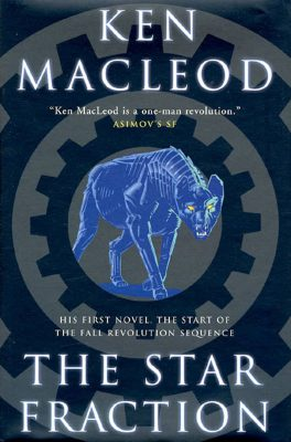 The Star Fraction, by Ken MacLeod