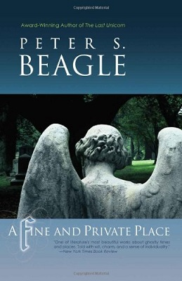 A Fine and Private Place, by Peter S. Beagle