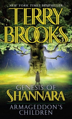 Armageddon's Children, by Terry Brooks