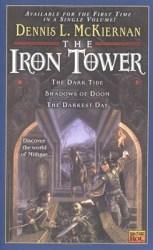 iron-tower-omnibus-by-dennis-l-mckiernan cover