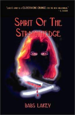 Spirit of the Straightedge, by Babs Lakey