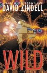 the-wild-by-david-zindell cover