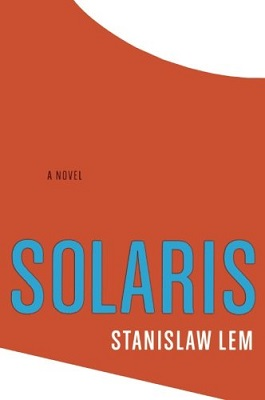 Solaris, by Stanislaw Lem