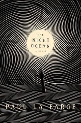 The Night Ocean, by Paul La Farge book cover
