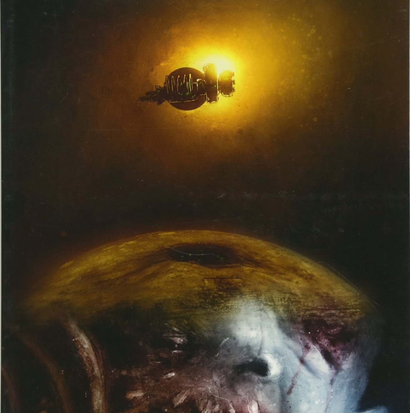 Dead Space, by Ben Templesmith