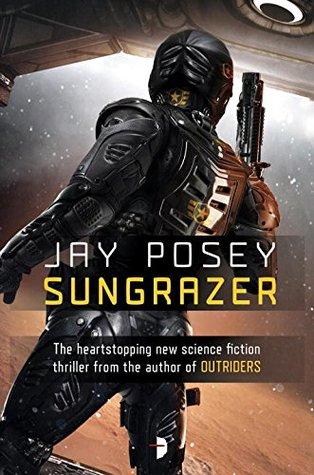 Sungrazer, by Jay Posey
