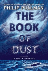 the book of dust pullman cover