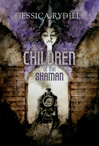 Children of the Shaman, by Jessica Rydill