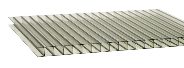 SABICs LEXAN THERMOCLEAR Sheet Products