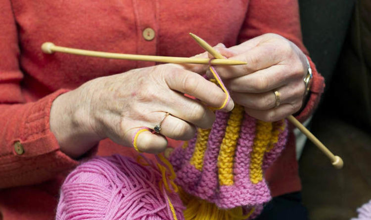 hang out crochet