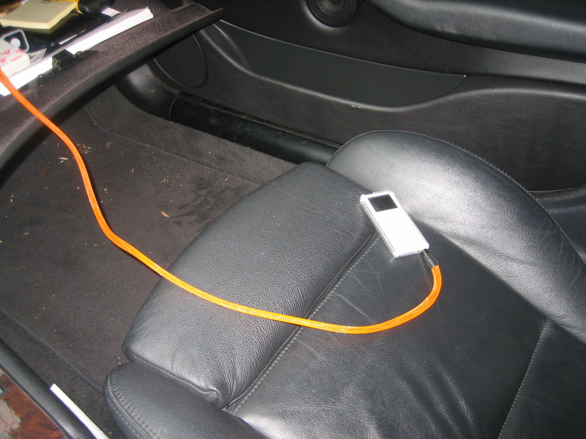 hight resolution of diy aux input cable for e46 bmw fox and hammer bmw e46 aux cable wiring diagram