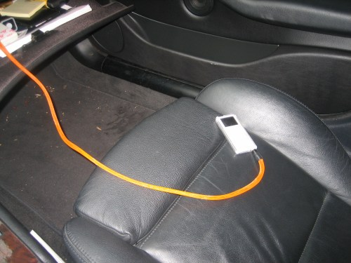 small resolution of diy aux input cable for e46 bmw fox and hammer bmw e46 aux cable wiring diagram