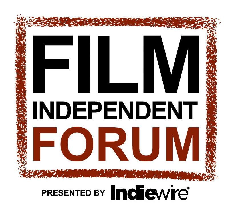 Forum Campaign logo6 - Film Independent Forum Offers Special Student Rate