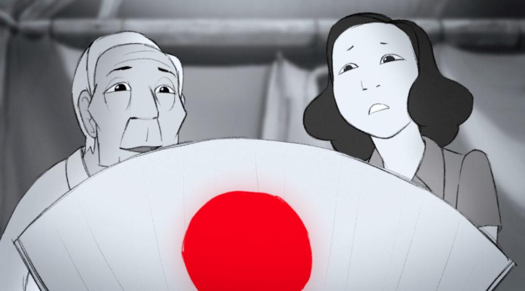 YamashitaFrame 03 - Animation Alumna Hayley Foster Wins 2014 Student Academy Award
