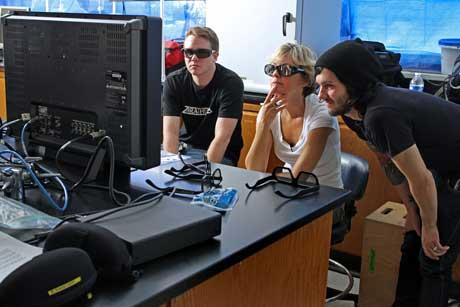 webpsdPrograms - SFTV Seeking New Faculty