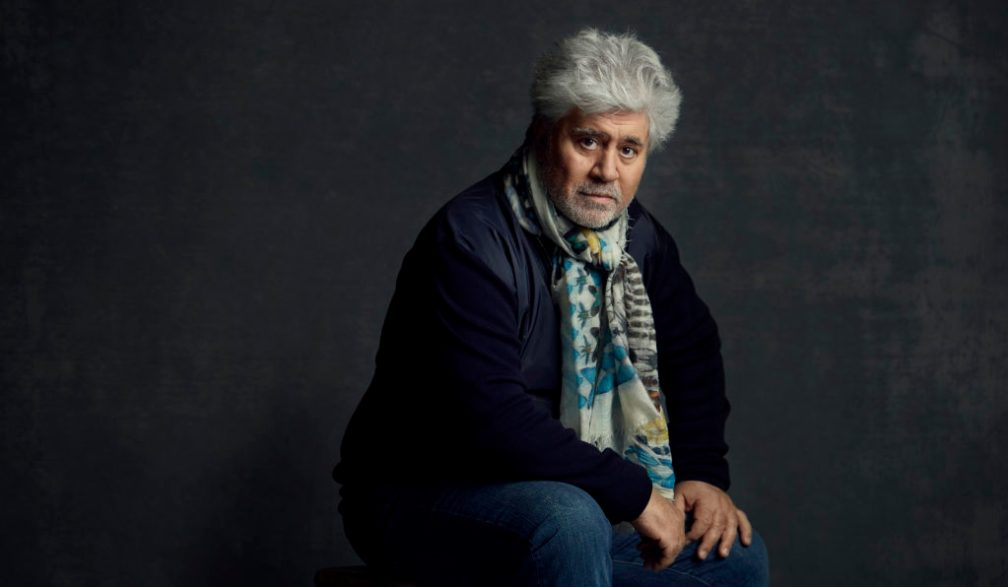 Pedro Almodovar0060f - The Hollywood Masters Series 3 Streaming on Netflix