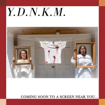YDNKM Promo 5 18 213 - Myles Dement '23 Brings Spoken Word to the Screen for Juneteenth