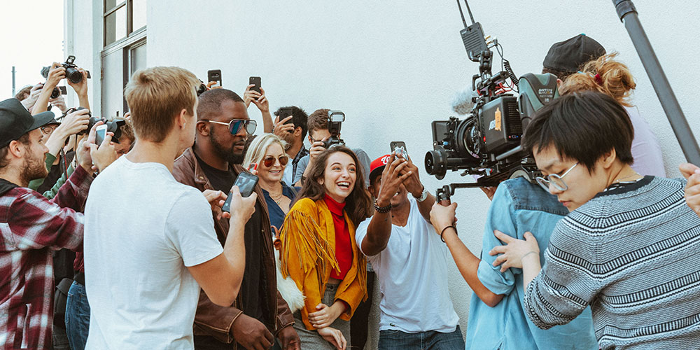 LMU story res - LMU School of Film and Television Ranked Top Ten in THR 2021 List of Best Film Schools