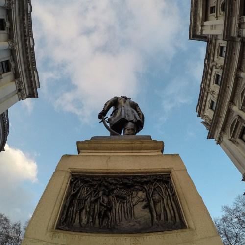 Robert Clive Memorial