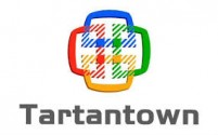 tartantown logo